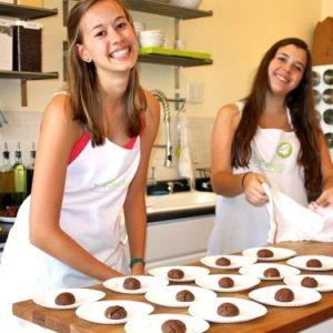 Teen Cooking Parties