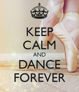 Keep Calm and Dance keepcalm-o-matic.co.uk