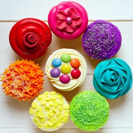 Autism, Asperger's, ASD, Cupcakes
