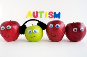 autism apples journey