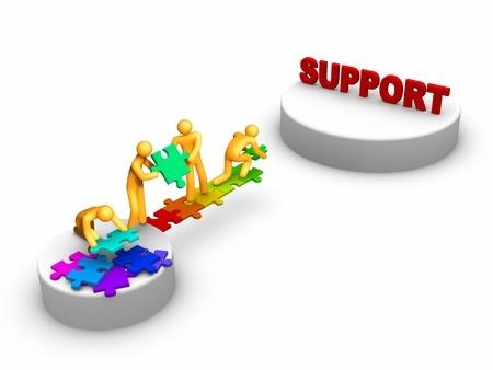 teamwork, support, autism